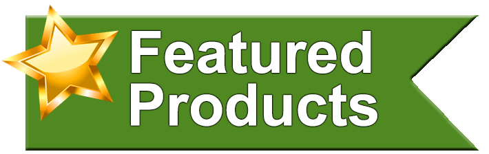 logo for FEATURED PRODUCT