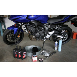 Category image for Motorcycle and Machinery Oil