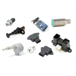 Category image for Switches & Sensors - Clutch