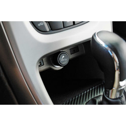 Category image for Cigarette Lighter & Multisockets