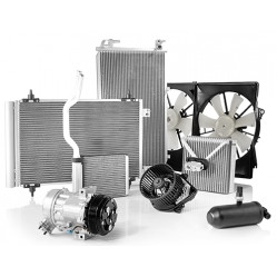 Category image for Air Conditioning Parts