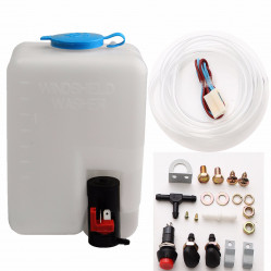 Category image for Wiper Washer Bottles & Jets & Pumps