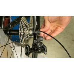 Category image for Gear Cables and Shifters